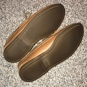 Sperry Shoes - Sperry Authentic Original Leather Boat Shoe